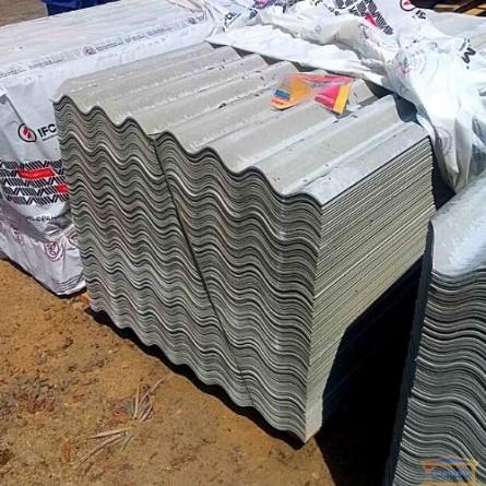 Изображение Шифер безасбестовый 8-ми волновой Ивано-Франковск 1,75*1,13 купить в procom.ua - изображение 2