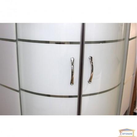 Изображение Душевой бокс 61 RC W Line 90*90*210 мелкий поддон купить в procom.ua - изображение 2