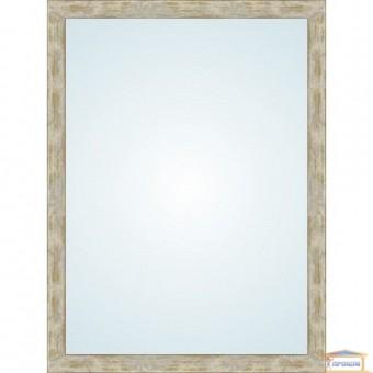 Изображение Зеркало в пластиковом багете 3415-01 0,8*0,6м купить в procom.ua