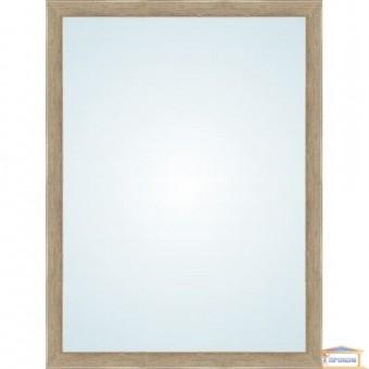 Изображение Зеркало в пластиковом багете 3415-11 0,8*0,6м купить в procom.ua