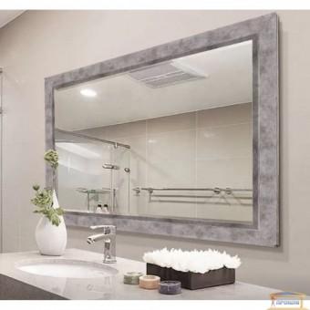 Изображение Зеркало в пластиковом багете 4427-232 1,0*0,5м купить в procom.ua