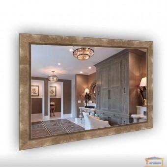 Изображение Зеркало в пластиковом багете 4427-273 1,0*0,5м купить в procom.ua