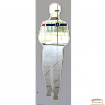 Изображение Зеркало МО-01В шлиф купить в procom.ua