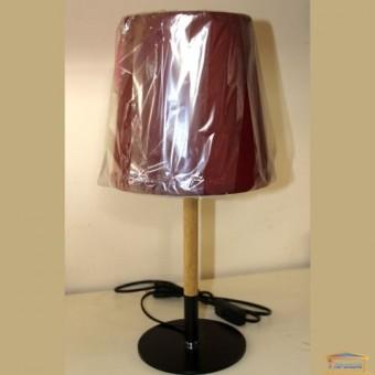 Изображение Лампа настольная прикроватная T4903В Париж 48см купить в procom.ua