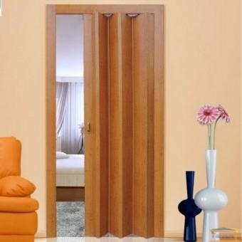 Изображение Дверь Гармошка 2030*840 дуб растикальный АКЦИЯ! купить в procom.ua