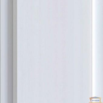 Изображение Панель (6,0*0,10м) Люкс Белая Сумы купить в procom.ua