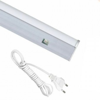 Изображение Светильник мебельный Т5 (шнур+вилка) 6W 042092 купить в procom.ua