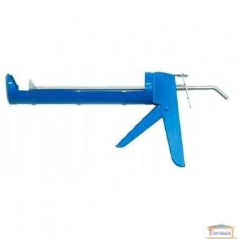 Изображение Пистолет для силикона 09100 купить в procom.ua