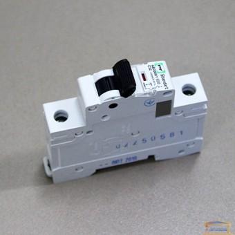 Изображение Автоматический выключатель ПФ 1-32А купить в procom.ua