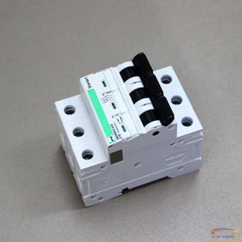 Изображение Автоматический выключатель ПФ 3-16А купить в procom.ua
