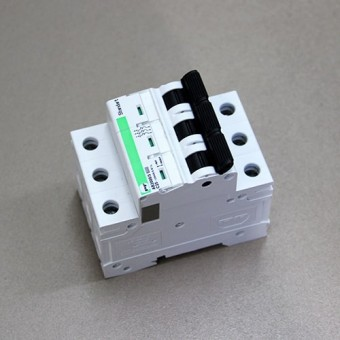 Изображение Автоматический выключатель ПФ 3-25А  купить в procom.ua