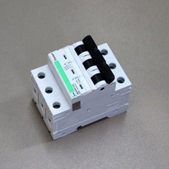 Изображение Автоматический выключатель ПФ 3-32А  купить в procom.ua