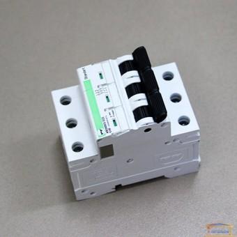 Изображение Автоматический выключатель ПФ 3-40А купить в procom.ua