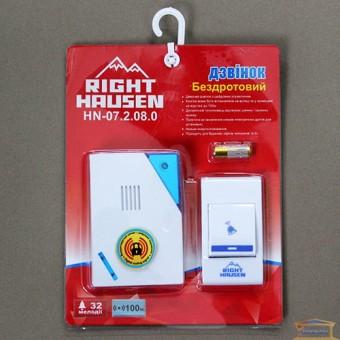 Изображение Звонок RH 12V HN-072080N купить в procom.ua