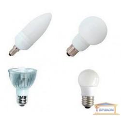 Лампа LED (светодиодные лампы)