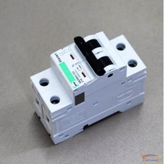 Изображение Автоматический выключатель ПФ 2-63А купить в procom.ua