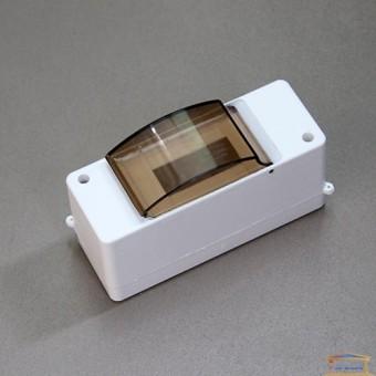 Изображение Бокс на 1-2 автоматов с крышкой купить в procom.ua