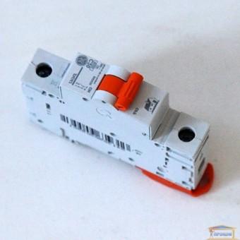 Изображение Автоматический выключатель 1р/20 General Electris 71434 купить в procom.ua