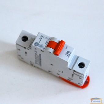 Изображение Автоматический выключатель 1р/6 General Electris 33208  купить в procom.ua