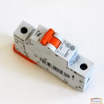 Изображение Автоматический выключатель 1р/63 General Electris 71436 купить в procom.ua