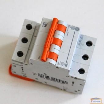 Изображение Автоматический выключатель 3p/32 General Electris 33224 купить в procom.ua