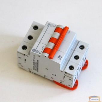 Изображение Автоматический выключатель 3p/40 General Electris 33231 купить в procom.ua
