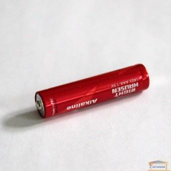 Изображение Батарейка RIGHT HAUSEN LR 03 (HN-302060) купить в procom.ua
