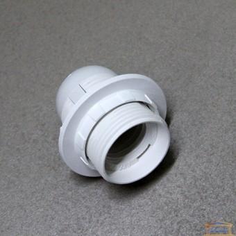 Изображение Патрон пластиковый люстровый Е27 Right Hausen HN-032061