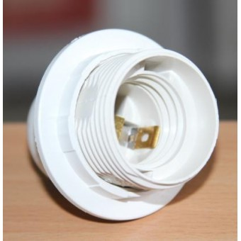 Изображение Патрон E27 люстровый с резьбой GLSelt