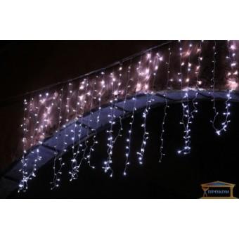 Изображение Гирлянда диодная LED штора 240 диодов