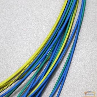 Изображение Термоусадка 2 мм цветная