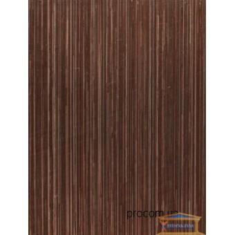 Изображение Плитка Вельвет 25*33 коричневый купить в procom.ua