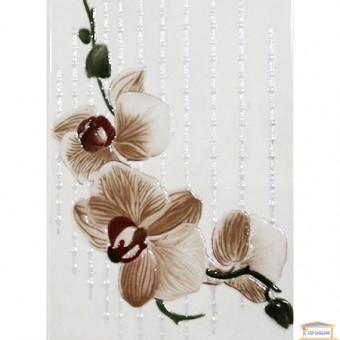 Изображение Декор Орхидея 20*30см бежевый купить в procom.ua