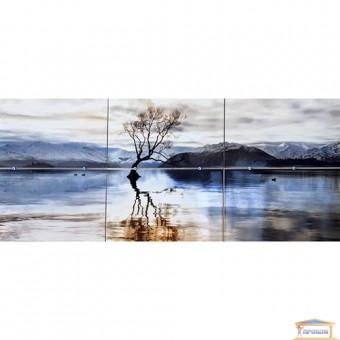 Изображение Декор Ванака 25*40см (к-т 6шт) бежевый