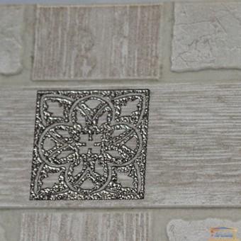 Изображение Плитка Шато 1 500*500 серый для пола
