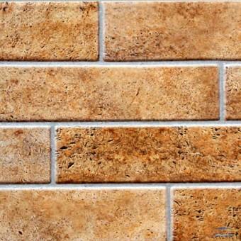 Изображение Плитка Брик 30*60  коричневый