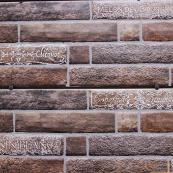Изображение Плитка Вавилон 4  50*20 кр кор купить в procom.ua