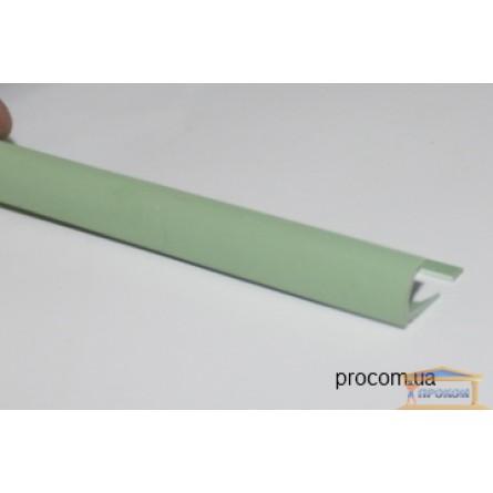 Изображение Угол для плитки наружный (однотонный) 2,5м купить в procom.ua - изображение 6