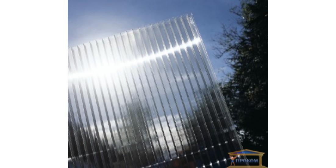 Где купить поликарбонат для строительстве теплиц и светопроникающих навесов?