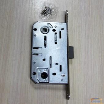 Изображение Замок врезной SD 410B-S SN никель хром