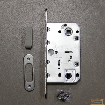 Изображение Механизм WC-170 МАГНИТ (SN) мат.никель