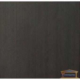 Изображение Наличник ПВХ DeLuxe 70*8 полукруглый (стоевый 2м) венге