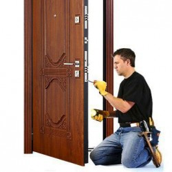 Комплектующие к дверям