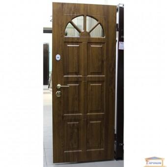 Изображение Дверь входная металлическая Abwehr КС-294 Fountain 860 правая