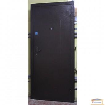 Изображение Дверь входная металлическая ПС 50М-2 правая 980мм