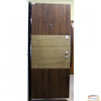 Изображение Дверь метал. Элит 140 Адель 960 VIN карпатская ель левая купить в procom.ua