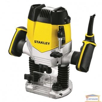 Изображение Фрезерный станок ручной Stanley 1200 Вт STRR1200-RU