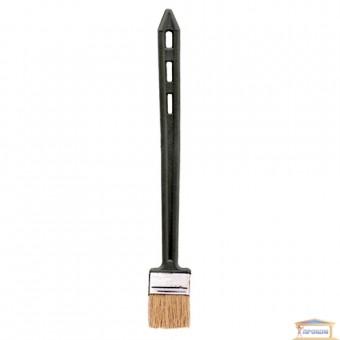 Изображение Кисть радиаторная с пласт ручкой 25мм 19V225 купить в procom.ua