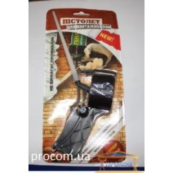 Изображение Пистолет для пены пластиковый (12-068) купить в procom.ua