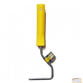 Изображение Ручка для валика д-6мм 70/210мм 04-001 купить в procom.ua